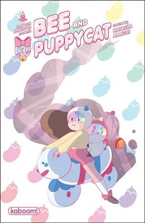 Bee and Puppycat 3-A