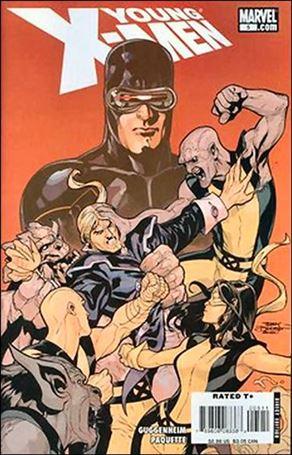 Young X-Men 5-A