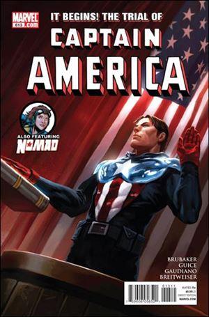 Captain America (1968) 613-A