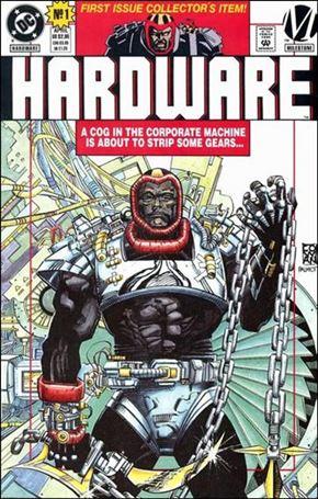 Hardware 1-B