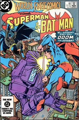 World's Finest Comics 311-A