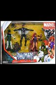 Marvel Universe (3-Packs) Inhumans 3-Pack