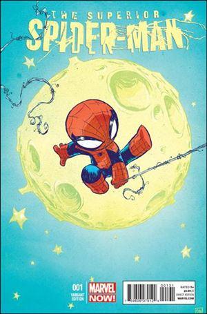 Superior Spider-Man 1-G