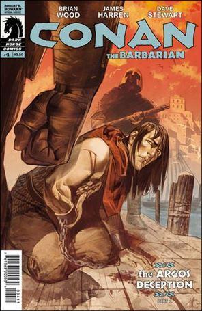 Conan the Barbarian (2012) 4-A