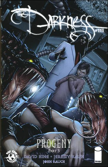 Darkness (1996) 111-A by Top Cow