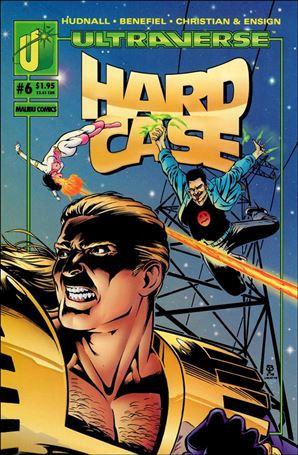 Hardcase 6-A