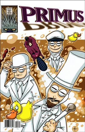 Rock and Roll Biography Comics 3-A