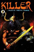 Killer…Tales by Timothy Truman 1-A
