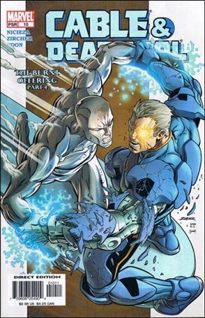Cable & Deadpool 10-A
