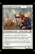 Magic the Gathering: Born of the Gods (Base Set)4-A