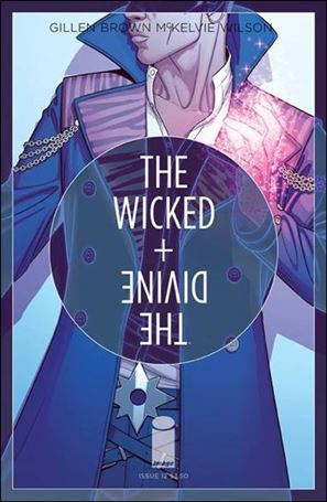 Wicked + the Divine 12-A