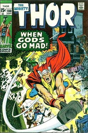 Thor (1966) 180-A