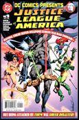 DC Comics Presents: Justice League of America 1-A