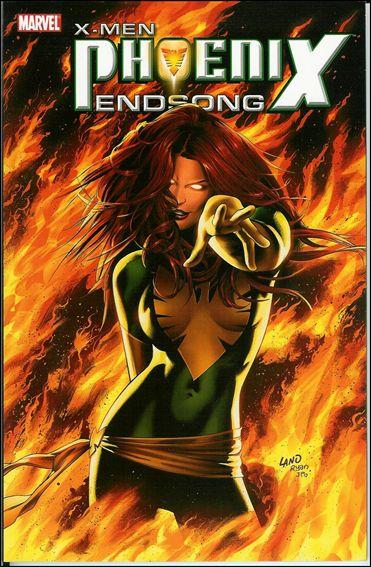 X-Men: Phoenix - Endsong nn-A by Marvel