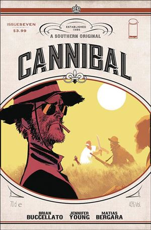 Cannibal 7-A