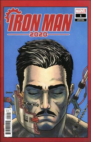 Iron Man 2020 (2020) 1-F