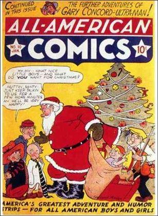 All-American Comics (1939) 10-A