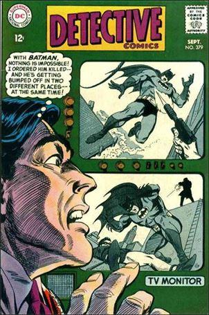 Detective Comics (1937) 379-A