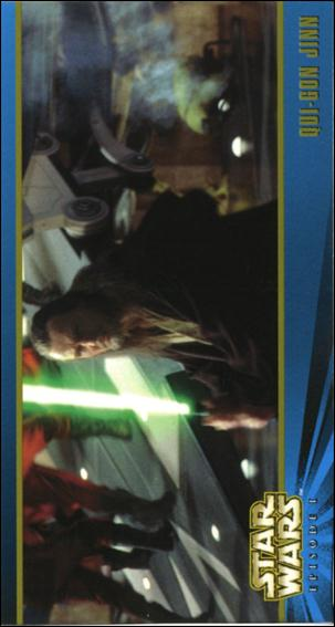 Star Wars: Episode I Widevision: Series 2 (Base Set) 2-A by Topps