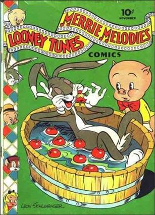 Looney Tunes and Merrie Melodies 13-A