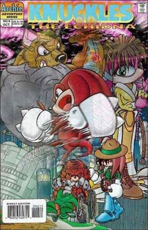 Knuckles 6-A