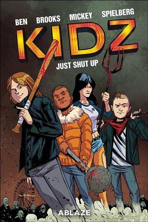 Kidz 3-A