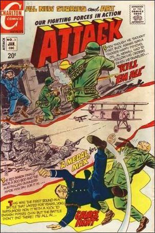 Attack (1971) 3-A