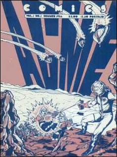 Acme Comics 7-A by Fandom House