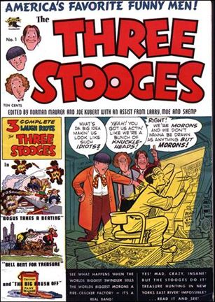 Three Stooges (1953) 1-A