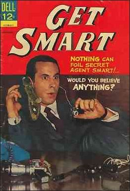 Get Smart 3-A by Dell