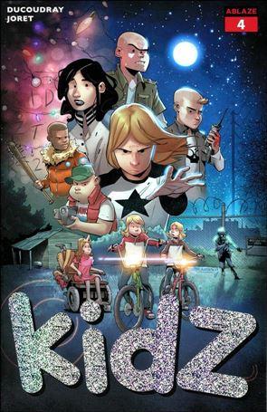 Kidz 4-E