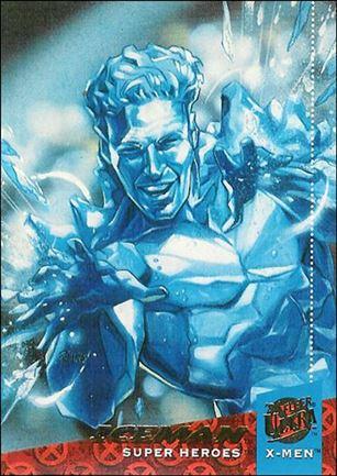 1994 Fleer Ultra X-Men (Base Set) 10-A
