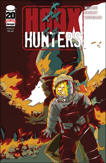Hoax Hunters (2012) 4-A by Image