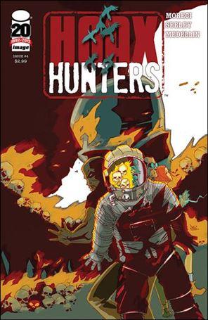 Hoax Hunters (2012) 4-A