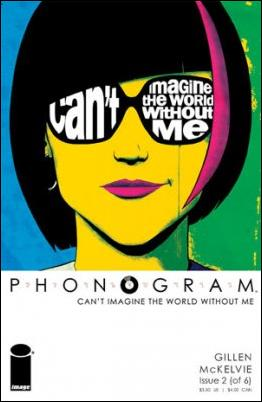 Phonogram 2-B by Image