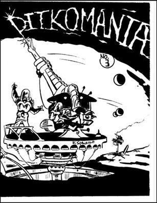 Ditkomania 3-A