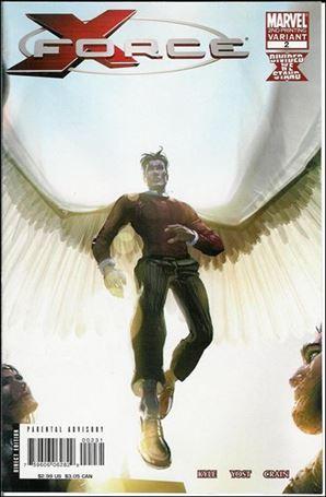 X-Force (2008) 2-C