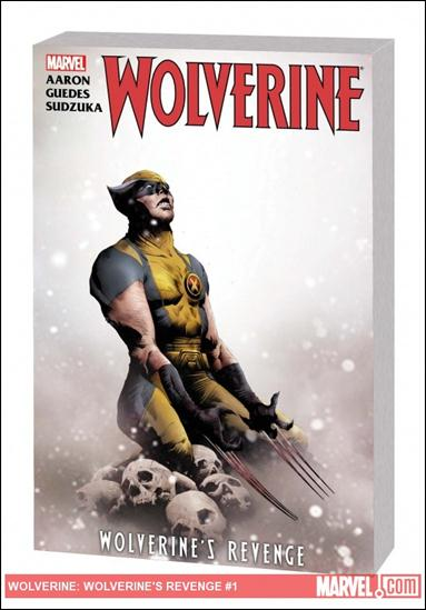 Wolverine: Wolverine's Revenge nn-A by Marvel