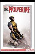 Wolverine: Wolverine's Revenge nn-A