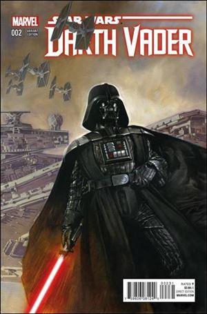 Darth Vader 2-C