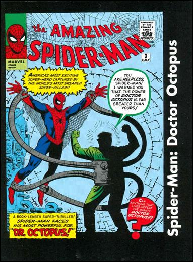 Spider-Man: Doctor Octopus nn-A by Marvel