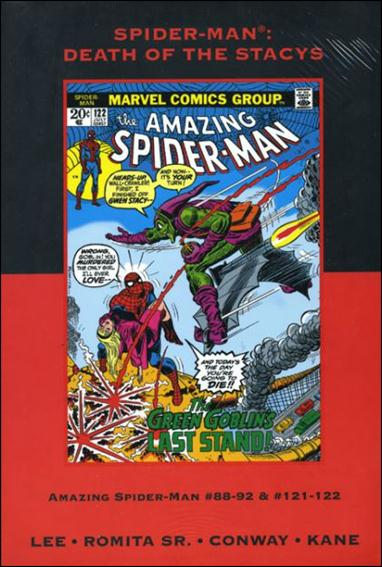 Spider-Man: Death of the Stacys nn-B by Marvel