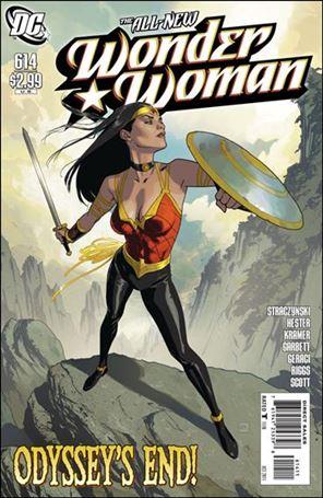 Wonder Woman (1942) 614-A