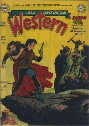 All-American Western 110-A
