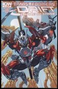 Transformers: Drift - Empire of Stone 2-B
