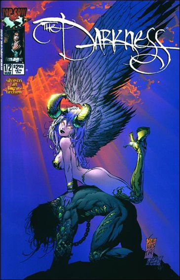 Darkness (1996) 1/2-C by Top Cow