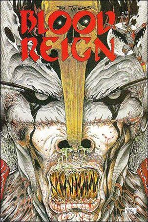 Blood Reign 4-A