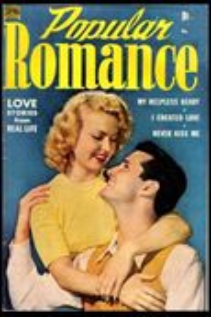 Popular Romance 12-A