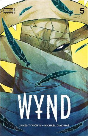 Wynd 5-A