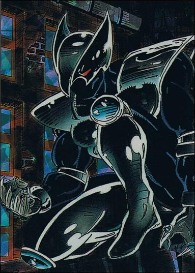 ShadowHawk (Prism Subset) P2-A by Comic Images
